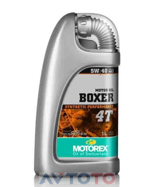 Моторное масло Motorex 304676