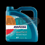 Моторное масло Repsol 6047R