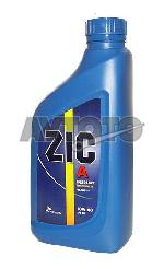 Моторное масло ZIC 137144