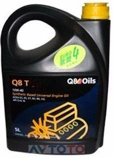 Моторное масло Q8 104108301616