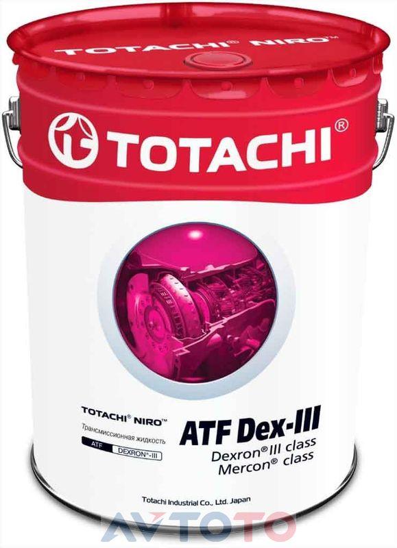 Трансмиссионное масло Totachi 4562374697966