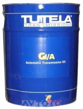 Трансмиссионное масло Tutela 15001900