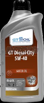 Моторное масло Gt oil 8809059408261