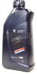 Моторное масло BMW 83212365925
