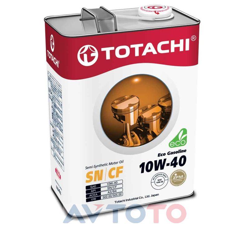 Моторное масло Totachi 4589904934919