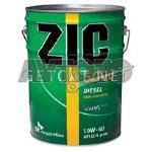 Моторное масло ZIC 193128