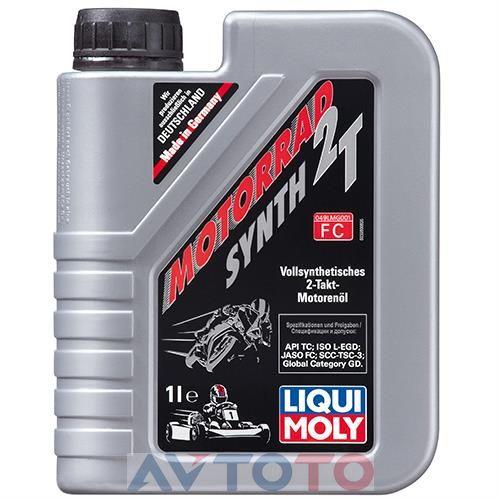 Моторное масло Liqui Moly 3980