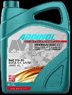 Моторное масло Addinol 4014766241306
