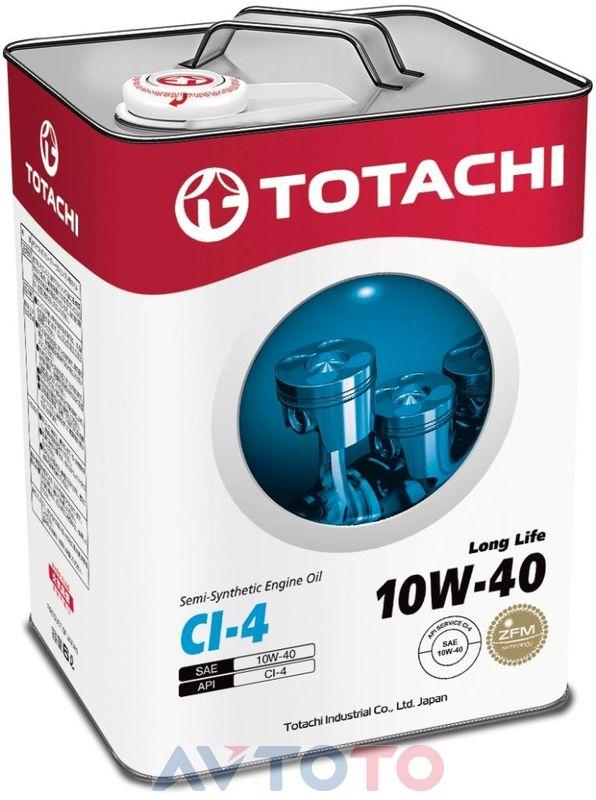 Моторное масло Totachi 4562374690585