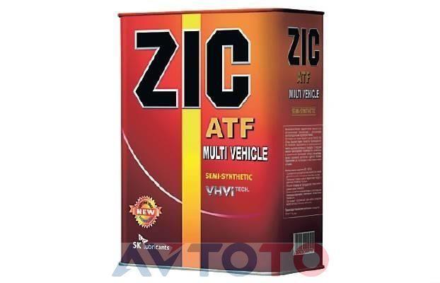 Трансмиссионное масло ZIC 8809036900962
