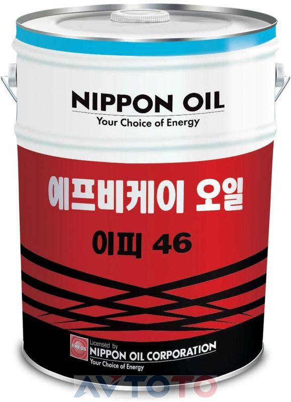 Гидравлическое масло Eneos oil1380