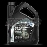 Трансмиссионное масло MPM Oil 39005H