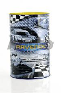 Моторное масло Ravenol 4014835726185