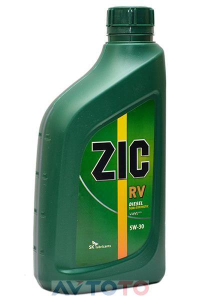 Моторное масло ZIC 8809036900160