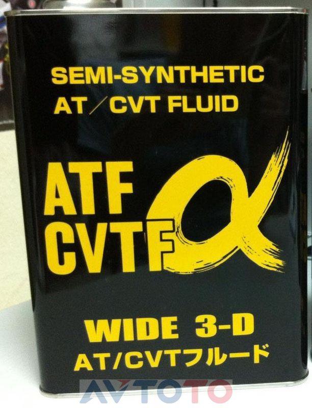 Трансмиссионное масло Sumico / Alphas 792401