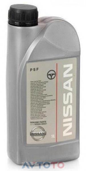 Гидравлическое масло Nissan KE90999931