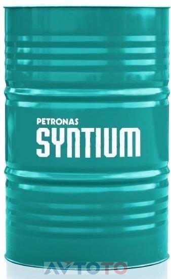 Моторное масло PETRONAS SYNTIUM 18111100