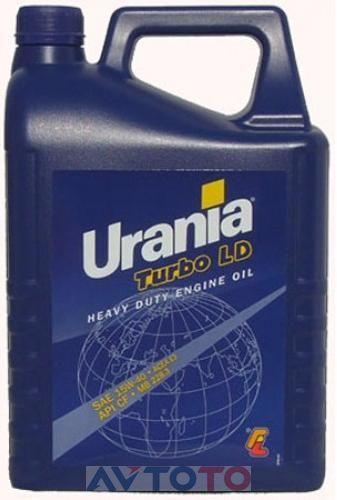 Моторное масло Urania 13335015