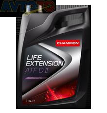 Трансмиссионное масло Champion Oil 8205408