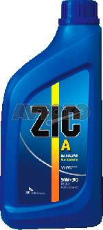 Моторное масло ZIC 137143