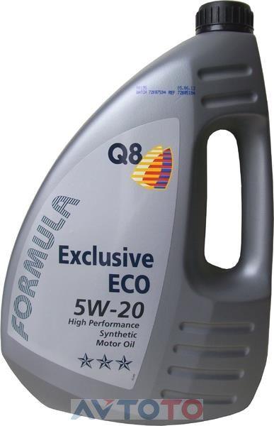 Моторное масло Q8 101105901654
