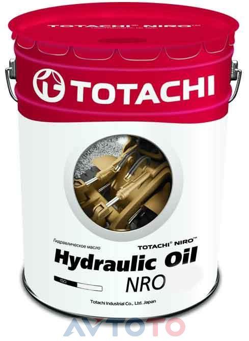 Гидравлическое масло Totachi 4589904523113