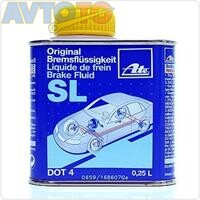 Тормозная жидкость Ate 03990158082