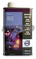 Тормозная жидкость Volvo 9437431