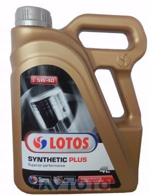 Моторное масло Lotos WFK402Y000H0