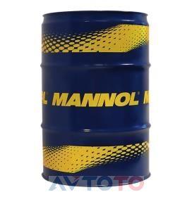 Моторное масло Mannol 3007