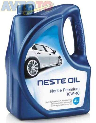 Моторное масло Neste 054045