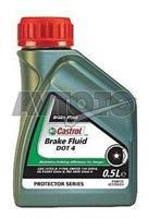 Тормозная жидкость Castrol 4008177072697