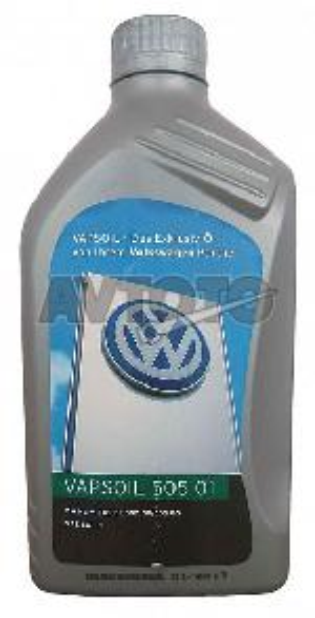Моторное масло Vapsoil 600011070
