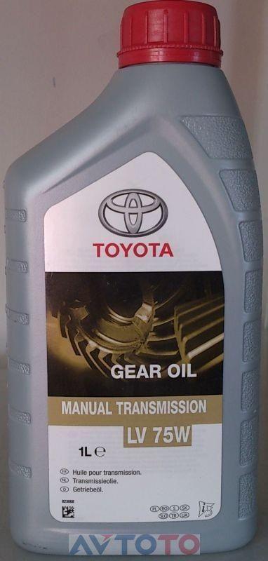 Трансмиссионное масло Toyota 0888581001