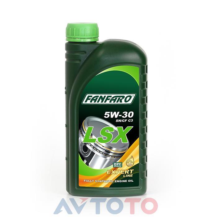 Моторное масло Fanfaro 536545
