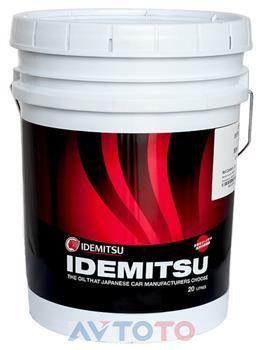Моторное масло Idemitsu 30175012520