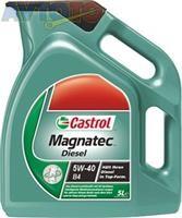 Моторное масло Castrol 56815