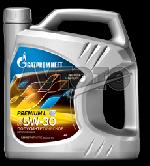 Моторное масло Gazpromneft 4650063115713