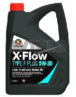 Моторное масло Comma XFFP4L