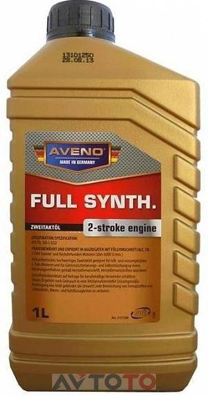 Моторное масло Aveno 3015532001