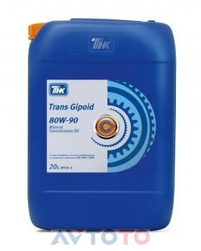 Трансмиссионное масло ТНК 40617760