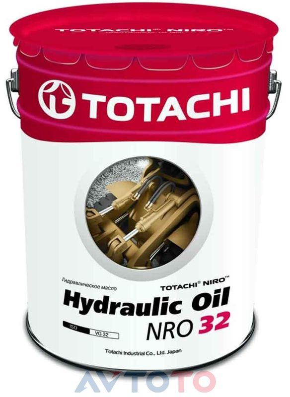 Гидравлическое масло Totachi 4589904921780