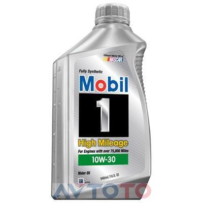 Моторное масло Mobil 103535