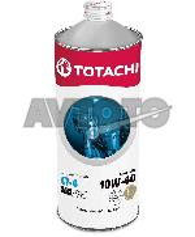 Моторное масло Totachi 4562374690561
