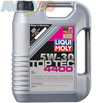 Моторное масло Liqui Moly 2322