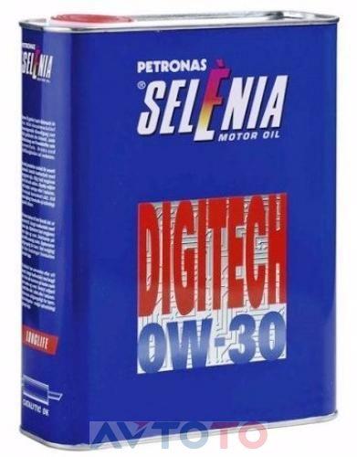 Моторное масло Selenia 11133701