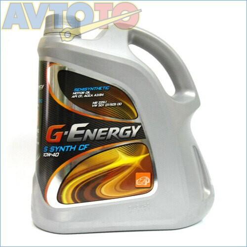 Моторное масло G-Energy 253142122
