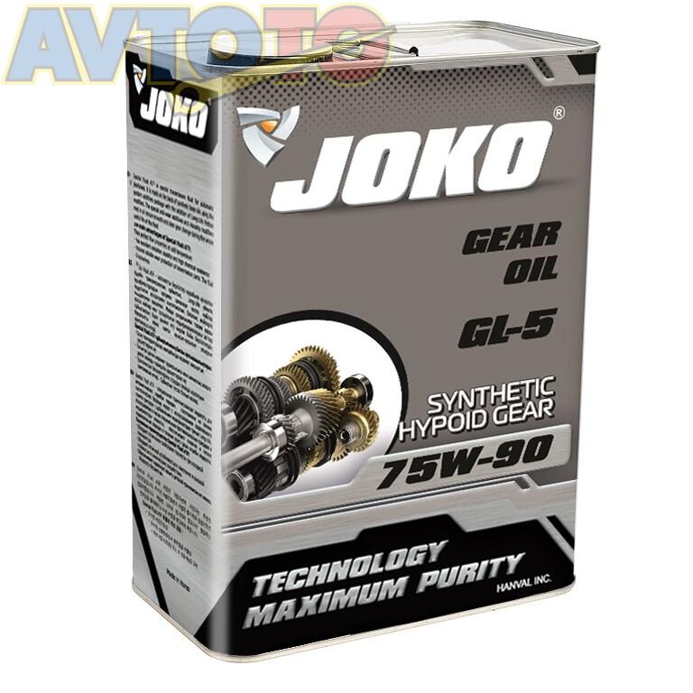 Трансмиссионное масло Joko JGL754