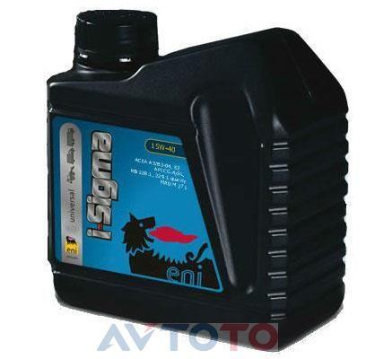 Моторное масло Eni 8423178010442