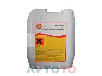 Охлаждающая жидкость Shell 2200000014030